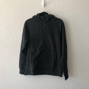 Aether zip up sweatshirt size 1